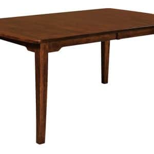 Broadway Leg Table