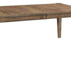 Durango Leg Table
