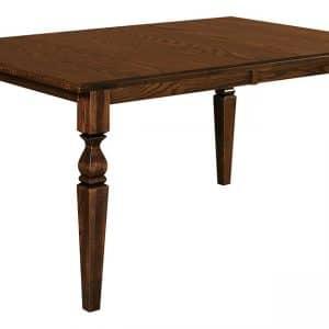 Fremont Leg Table