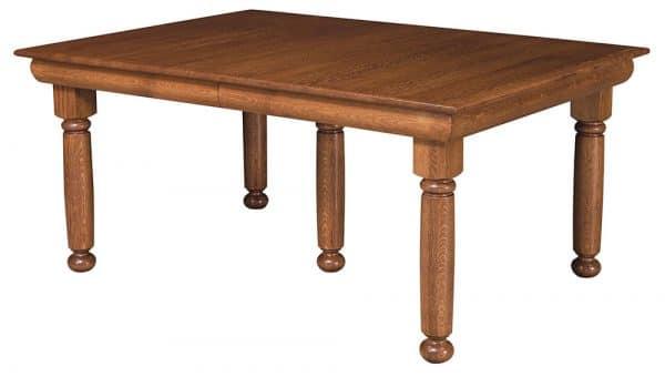 Hampton Leg Table