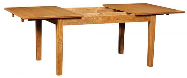 Christy Leg Table - Detail