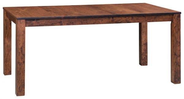 Manhattan Leg Table