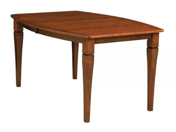 Mansfield Leg Table