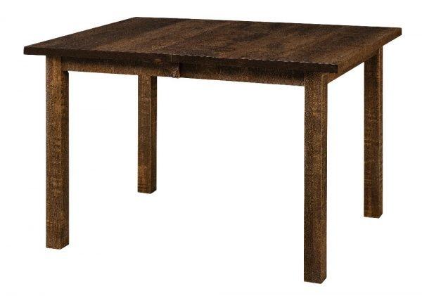 Westpoint Cheyenne Leg Table