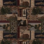 Standard Fabrics 16-132 Stirrup