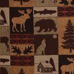Standard Fabrics 16-46 Mealey