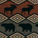 Standard Fabrics 22-58 Horseshoe